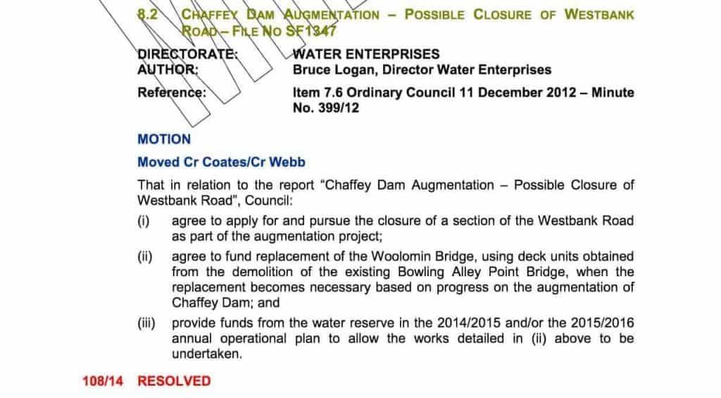 Minutes of Ordinary Meeting - 13 May 2014b
