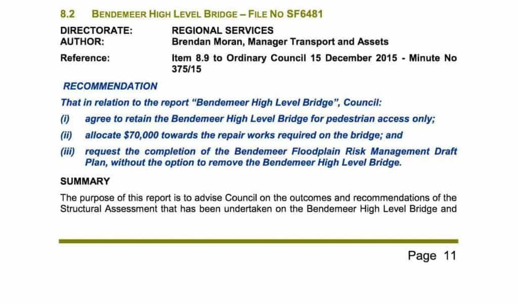 Business Paper - Ordinary Council Meeting 26 April 2016 v21b