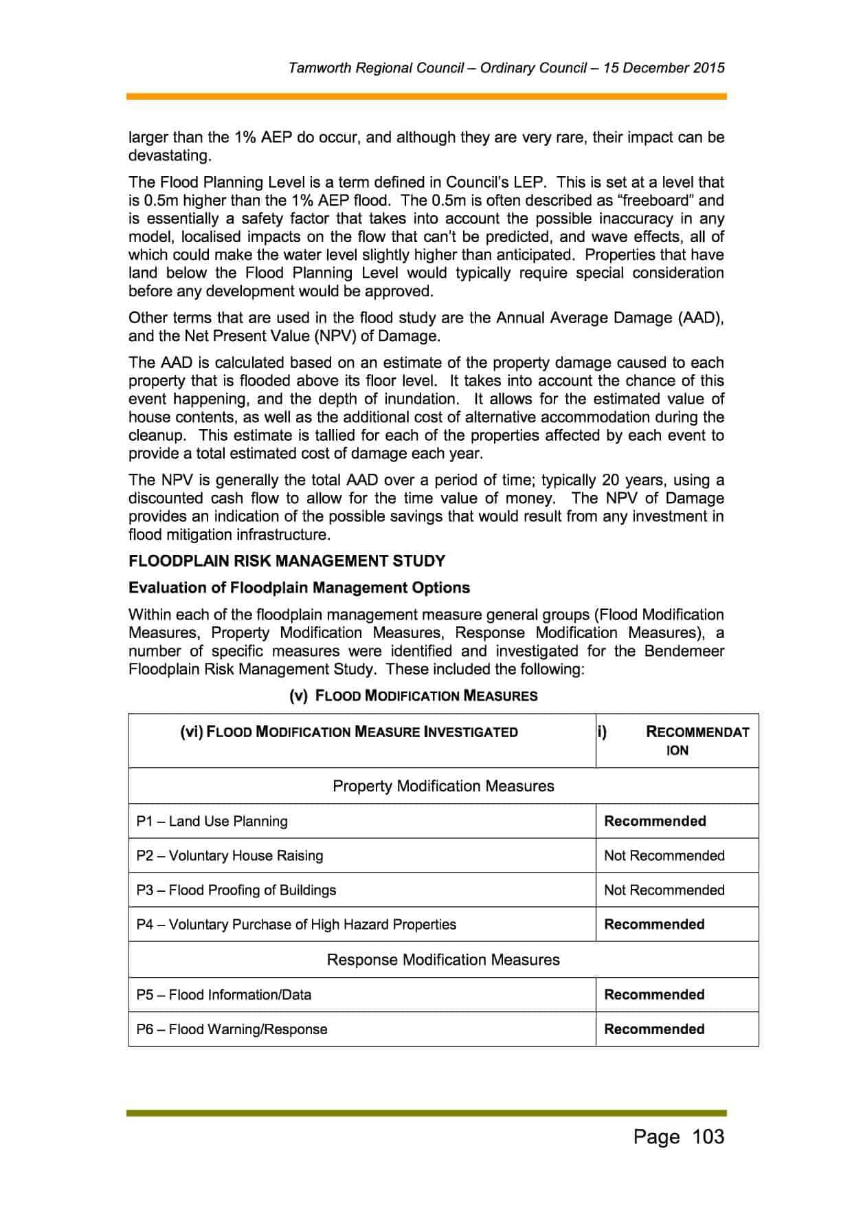 OPEN Business Paper - Ordinary Council 15 December 2015 (1)4