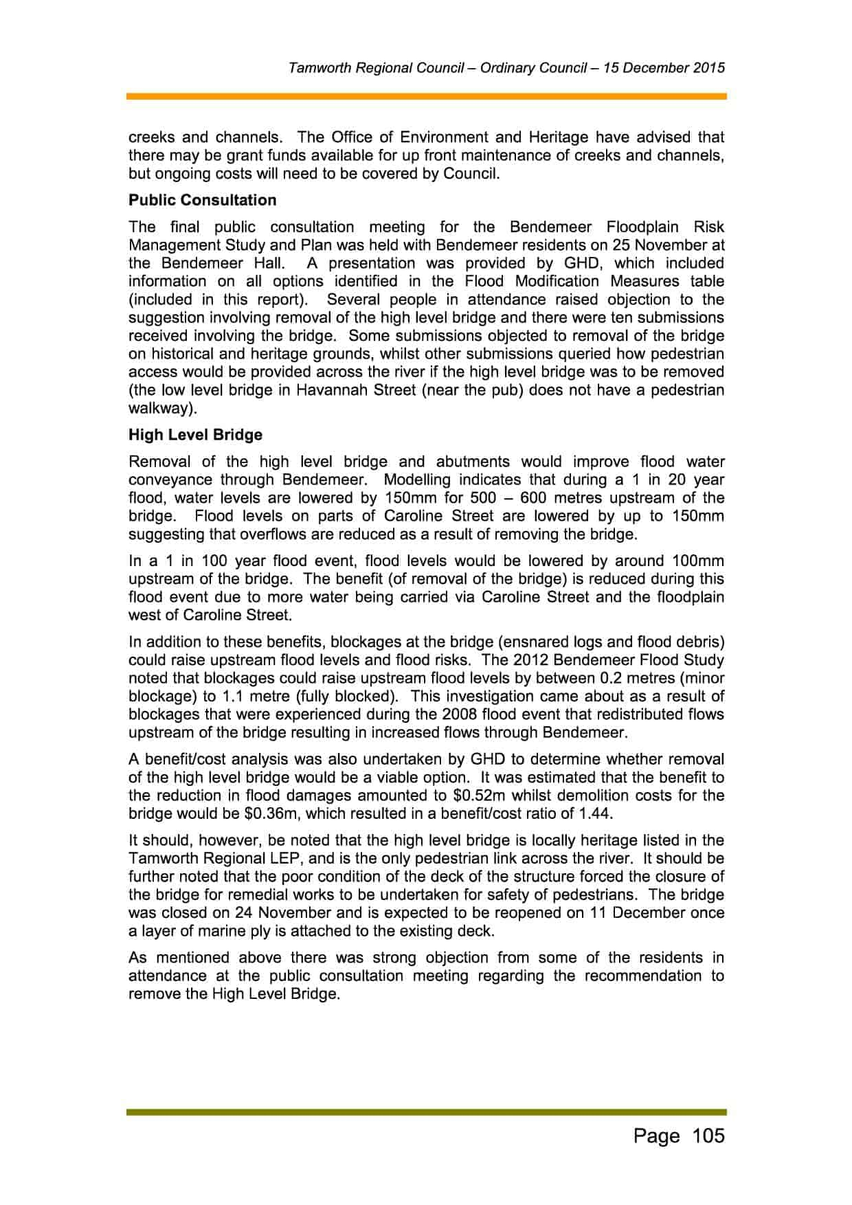 OPEN Business Paper - Ordinary Council 15 December 2015 (1)6
